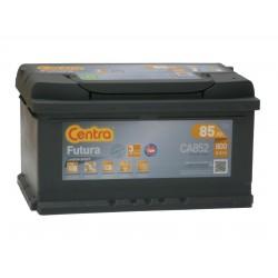 Akumulator Centra Futura 85Ah P+ CA852
