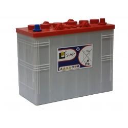 Akumulator Trakcyjny 6PT110 150Ah 12V 1200 Pancerna 345x170x285