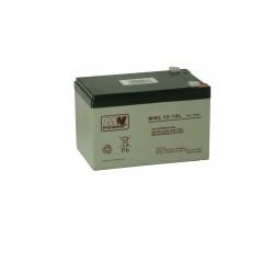Akumulator przemysłowy  MWL 12V 12Ah do UPSa