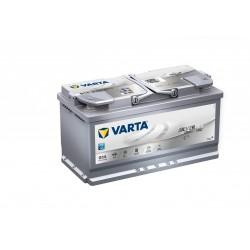 Akumulator Varta Silver AGM 95Ah P+ G14