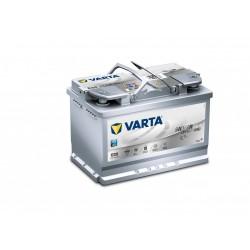 Akumulator Varta Silver AGM 70Ah P+ E39