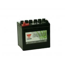 Akumulator do kosiarki YUASA GARDEN 26Ah 896 L+Traktorek