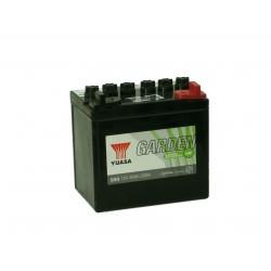 Akumulator do kosiarki YUASA GARDEN 26Ah 895 P+Traktorek