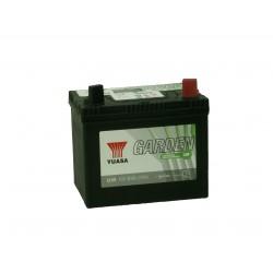 Akumulator do kosiarki YUASA GARDEN 30Ah U1R P+ Traktorek