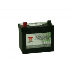 Akumulator do kosiarki YUASA GARDEN 30Ah U1 L+ Traktorek