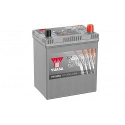 Akumulator YUASA silver 100Ah P+ YBX5019