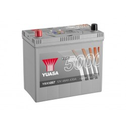Akumulator YUASA silver 48Ah L+ JAPAN YBX5057