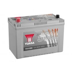 Akumulator YUASA silver 95Ah L+ YBX5334
