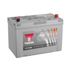 Akumulator YUASA silver 95Ah P+ YBX5335