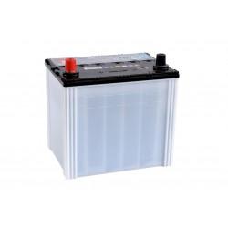 Akumulator YUASA EFB 64Ah 620A L+ YBX7014 Start Stop