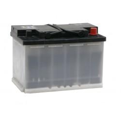 Akumulator EXIDE EFB 77Ah 780A P+ OEM Start Stop