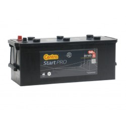 Akumulator Centra 140AH CG 1403 PROF POWER 800EN