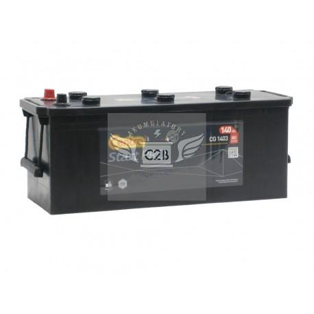 Akumulator Centra 140AH CG 1403 PROF POWER 800EN