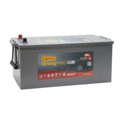 Akumulator Centra 235AH CE2353 HVR 1200EN STRONG PRO