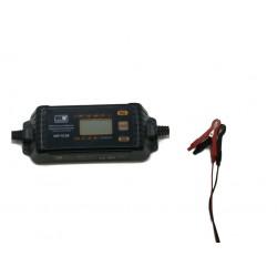 Ładowarka akumulatorów automatyczna 12V/24V 1/3/6A MW-SC6B
