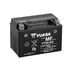Akumulator motocklowy YUASA YTX9-BS
