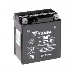 Akumulator motocklowy YUASA YTX7L-BS