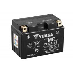 Akumulator motocklowy YUASA YT12A-BS