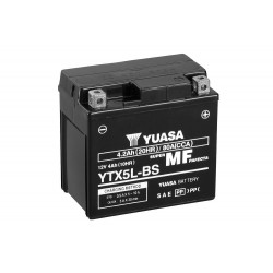 Akumulator motocklowy YUASA YTX5L-BS