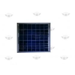 Panel solarny fotowoltaiczny 10W polikrystaliczny
