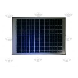Panel solarny fotowoltaiczny 20W polikrystaliczny