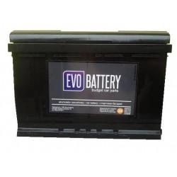 Akumulator EVO 74Ah