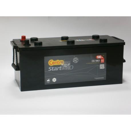 Akumulator Centra 180AH CG 1803 PROF POWER 1000EN
