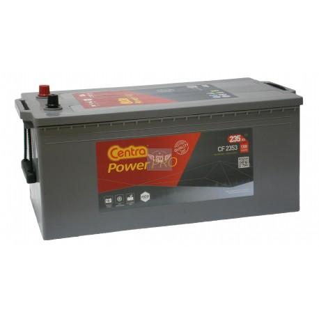 Akumulator Centra 235AH CF2353 PROF POWER 1300EN