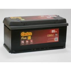 Akumulator Centra Plus 85Ah P+ CB852
