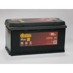 Akumulator Centra Plus 95Ah P+ CB950