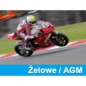 Akumulatory żelowe, AGM motocyklowe