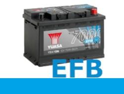 Akumulatory EFB